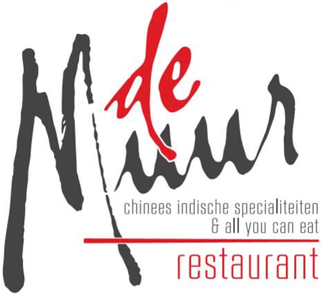 Chinese muur Winterswijk Logo